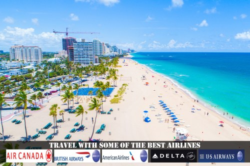 36 Hours in Fort Lauderdale, Florida