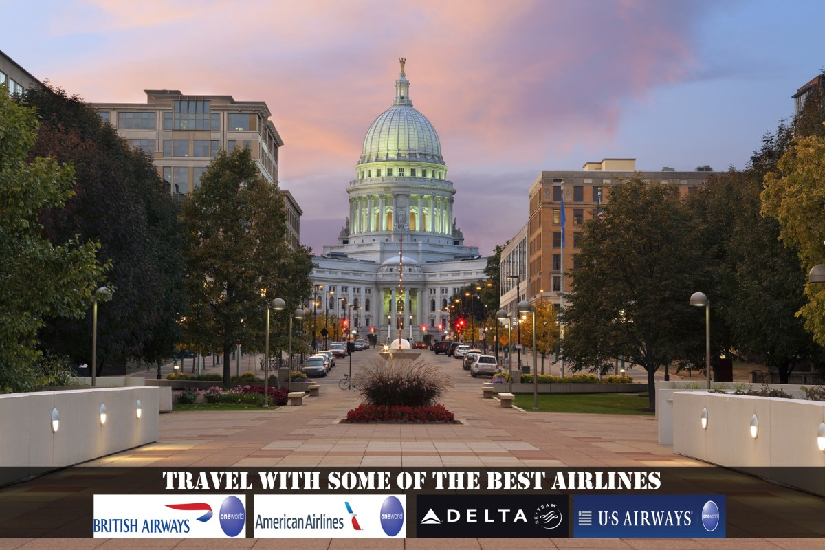 My Travel Guide to Madison