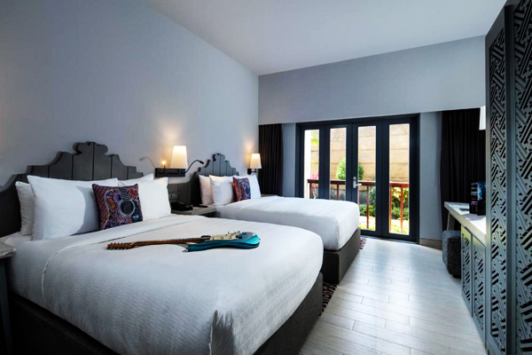Best Places to stay - Bali