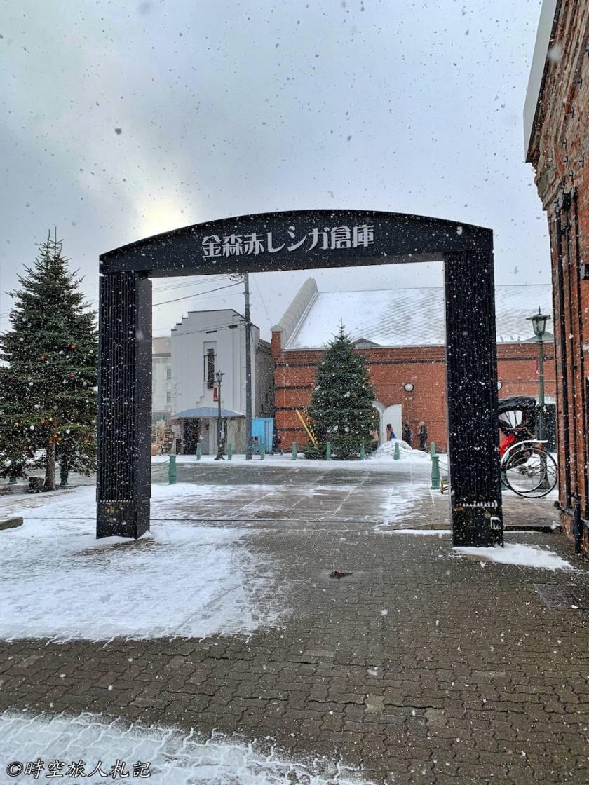 元町、金森倉庫、函館山夜景 16