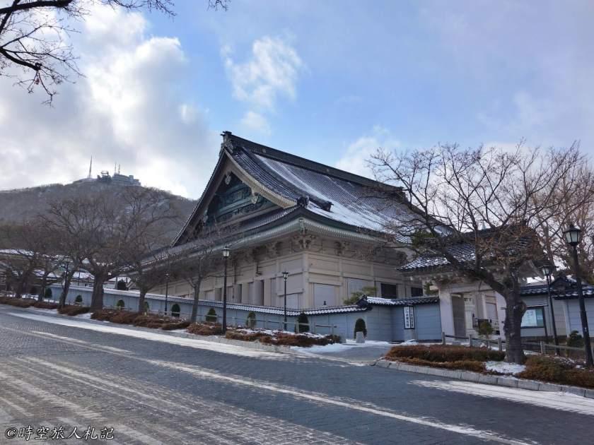 元町、金森倉庫、函館山夜景 3