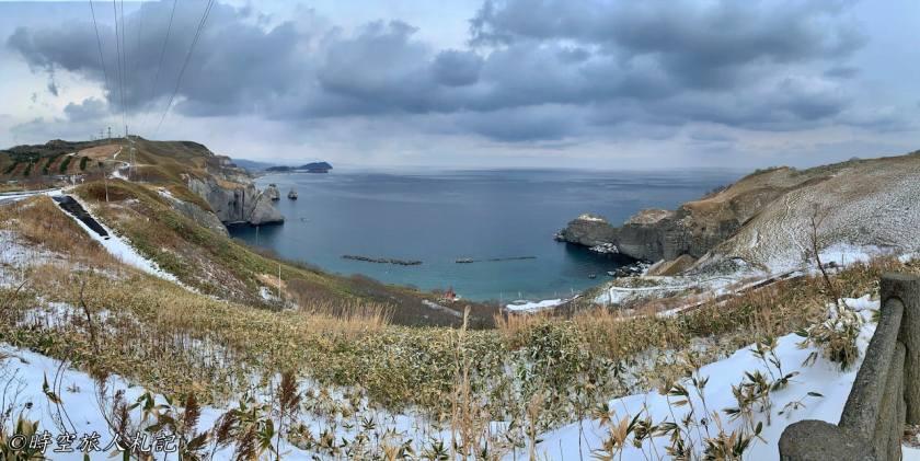 支笏湖 11