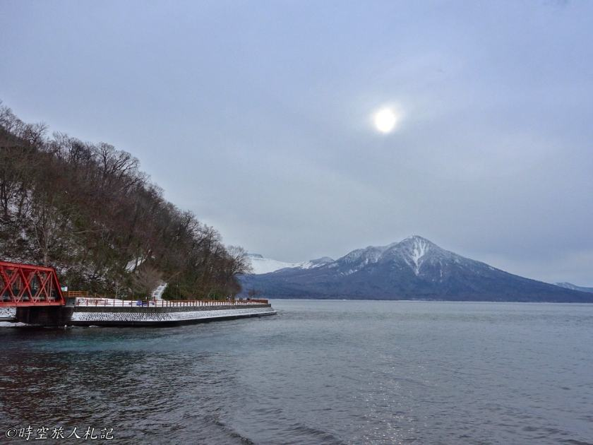 支笏湖 17