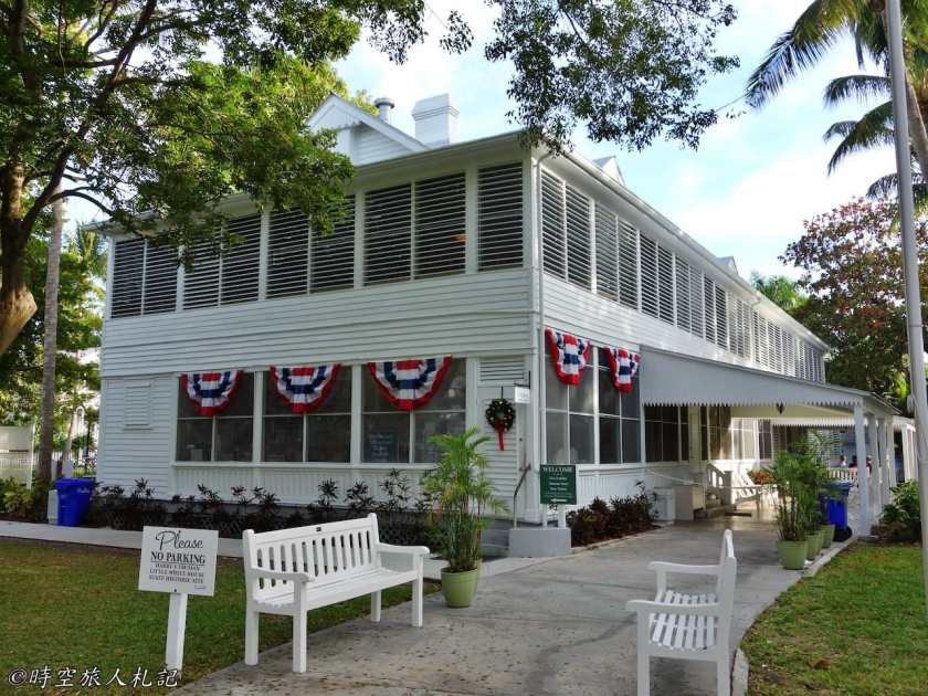 Key West 28