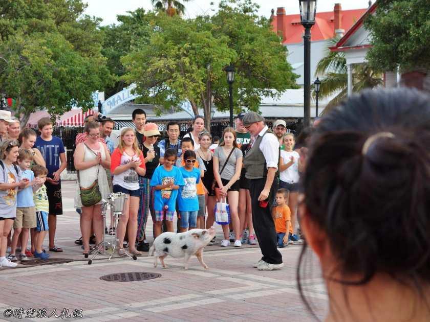 Key West 33