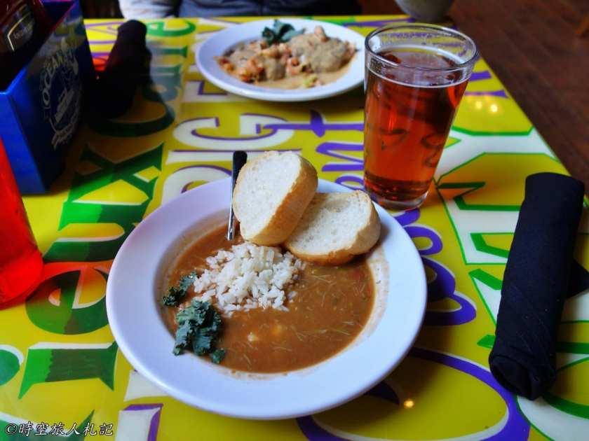 紐奧良美食 8