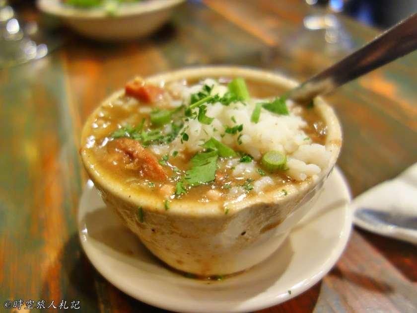 紐奧良美食 21