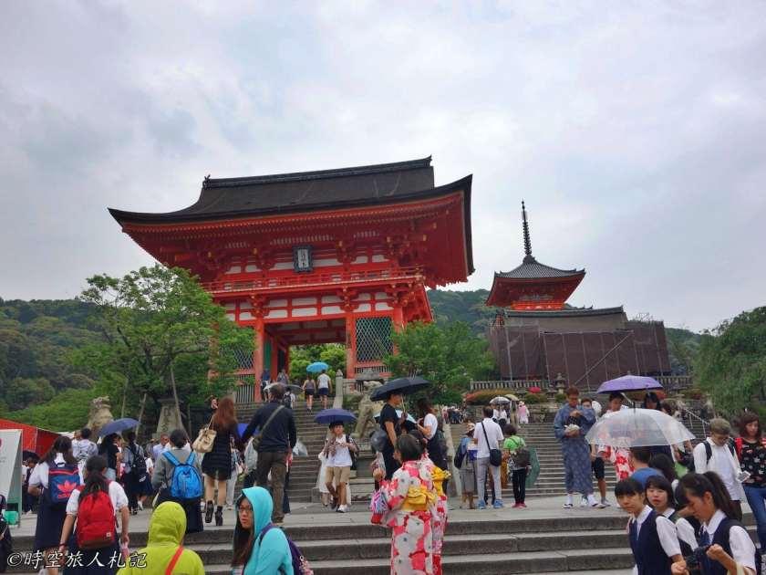 京都伏見稻荷大社 13