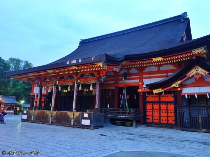 八坂神社 3