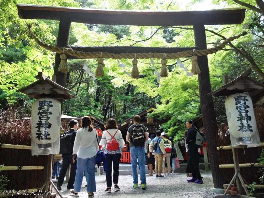 嵐山 19