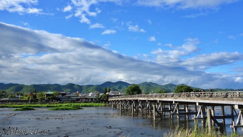 嵐山 25