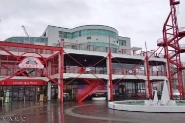 Longsdale quay market