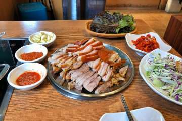 釜山美食 2