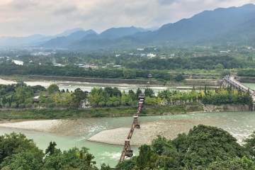 都江堰 5