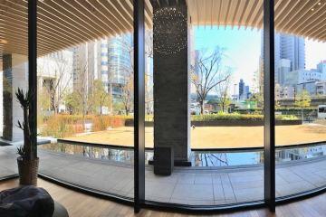 大阪三井花園飯店 5
