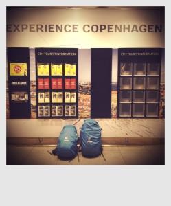 Mengalami Kopenhagen