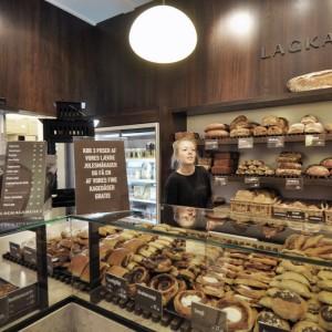 Lagkagehuset Danish Pastry