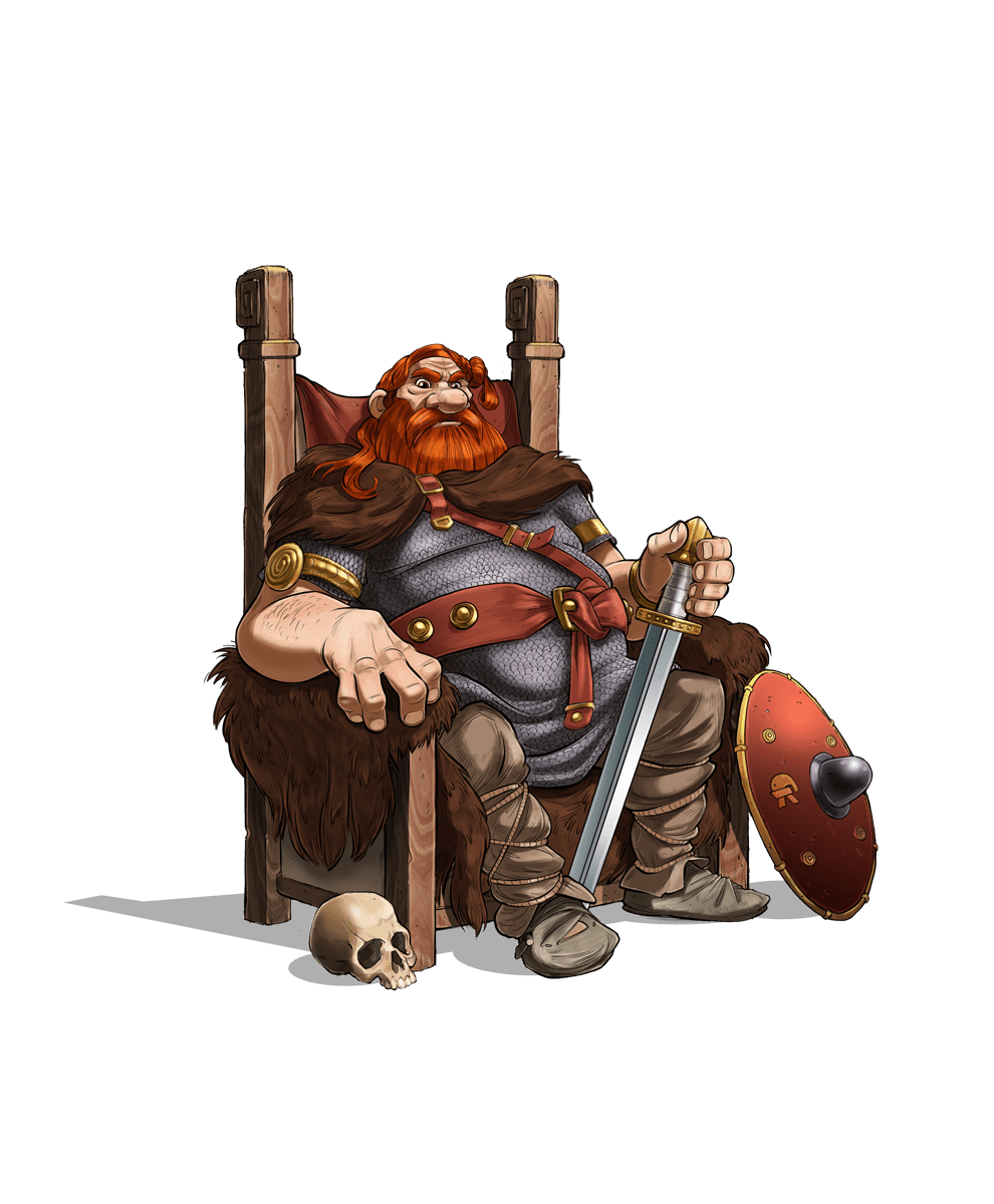 Travian: Kingdoms - How to chief - Travian: Legends ~ Blog