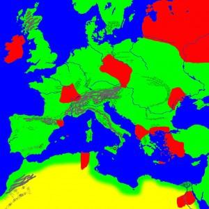 Bessere späher-karte