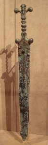 Celtic Sword