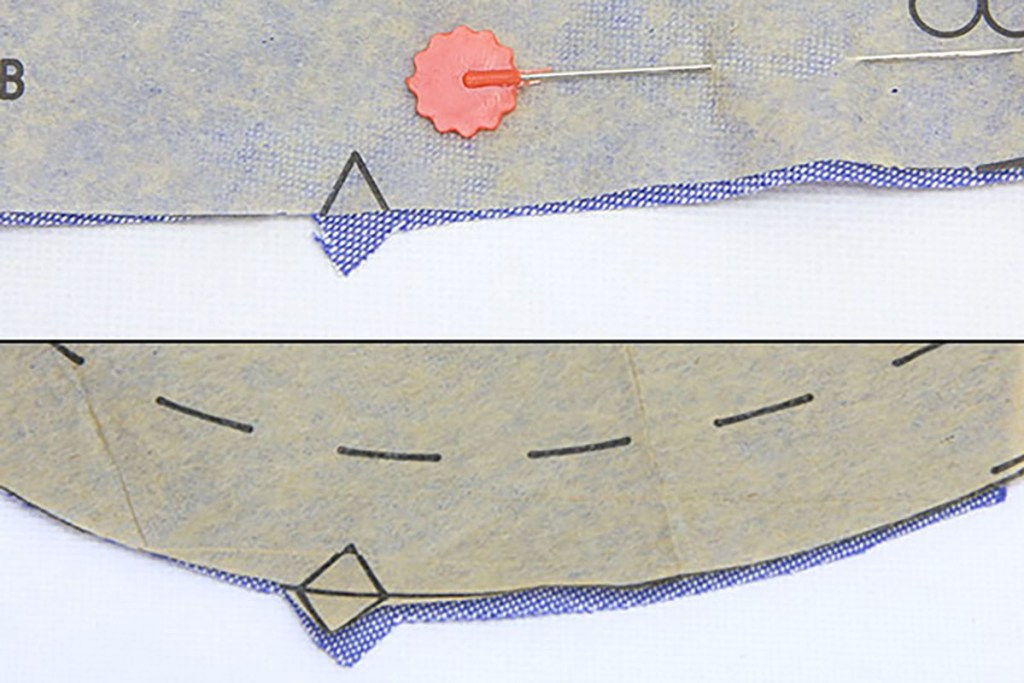 how to cut notches