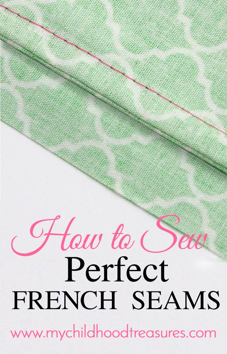 Sew A Pillowcase Skirt