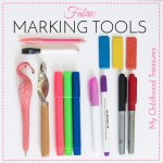 Marking Tools