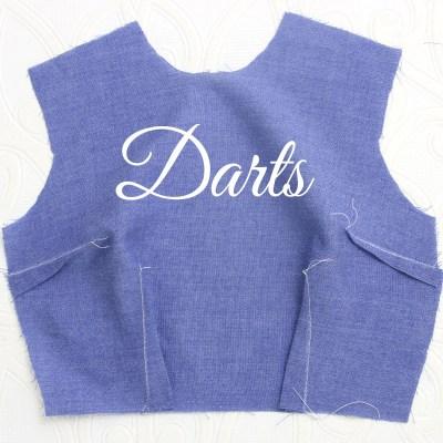 Sewing Darts