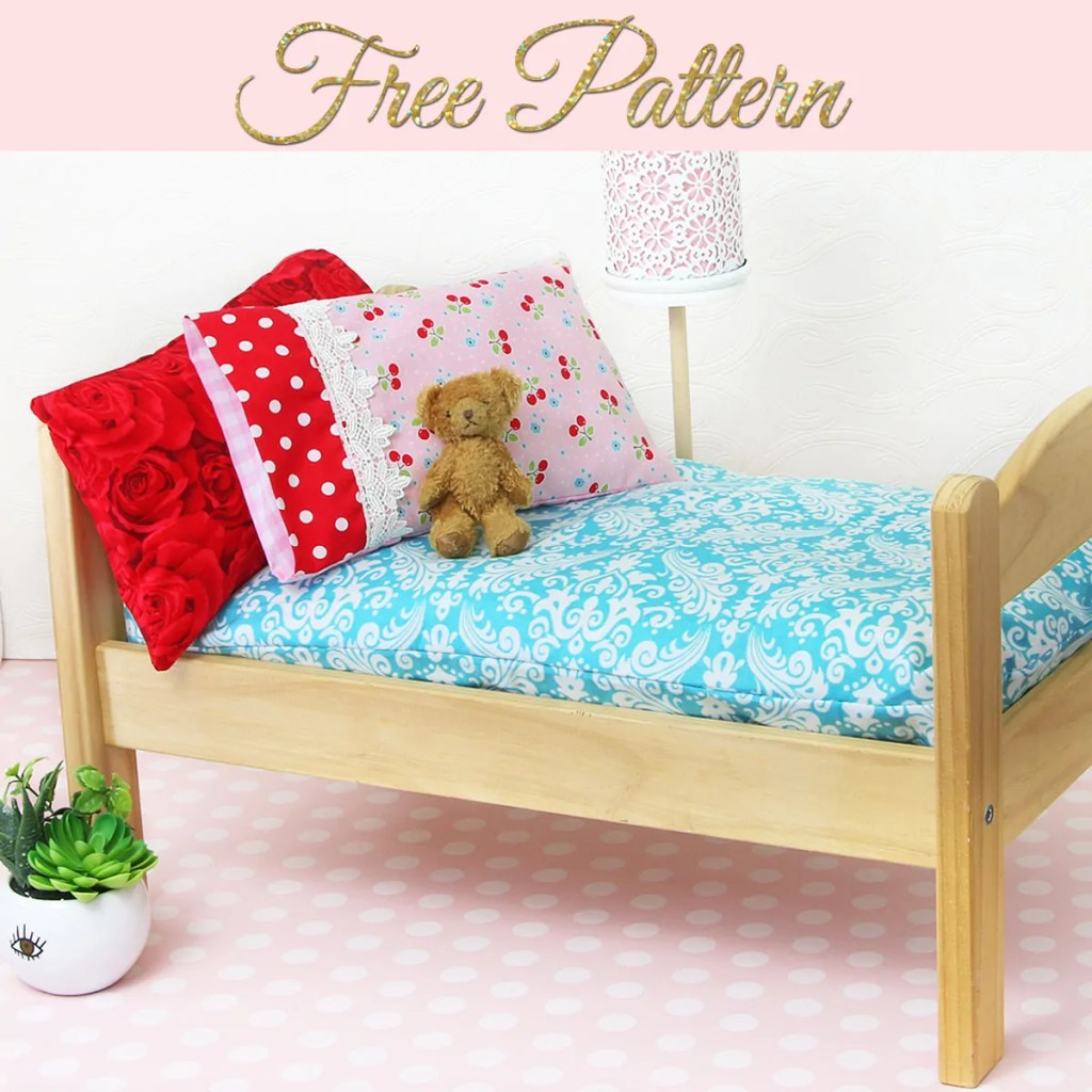 mattress pattern. Doll Mattress Pattern, How To Make A Pattern
