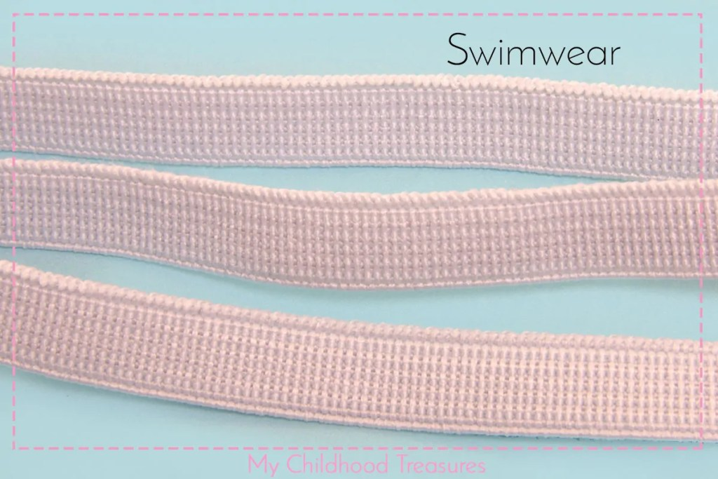 types-of-elastic-swimwear
