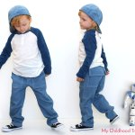 boys pants pattern