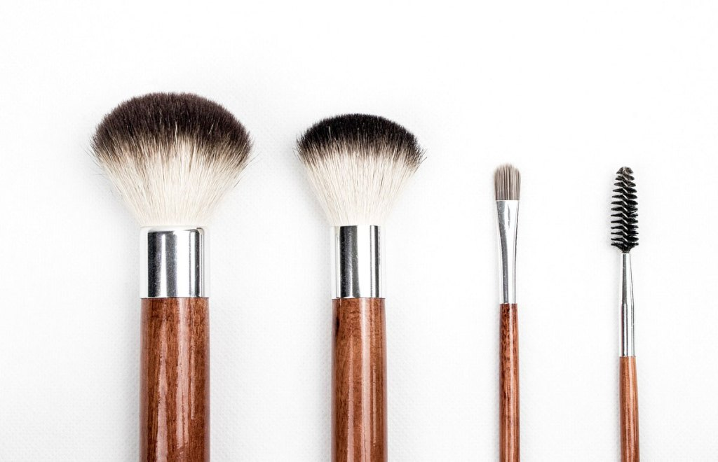 brushes for cleaning