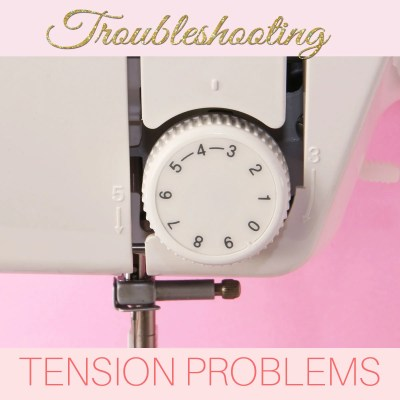 Sewing Machine Tension – Top 10 TIPS