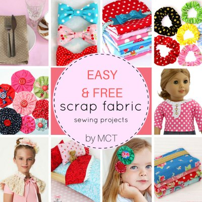 Small Sewing Projects – 29+ of the Best FREE Ideas