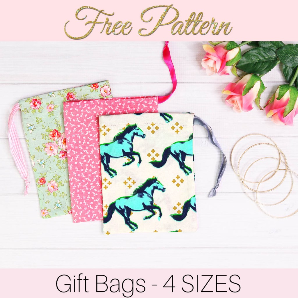 how to make gift bags