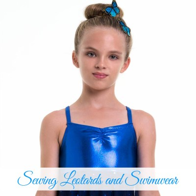 Sewing Leotards and Swimwear – The Ultimate Guide