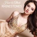 How to Attach Rhinestones: Best Glue for Rhinestones on Fabric