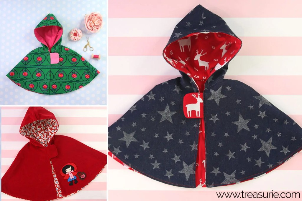 cape pattern
