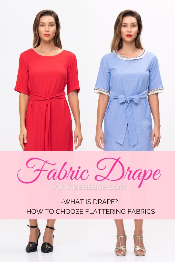 Fabric Drape