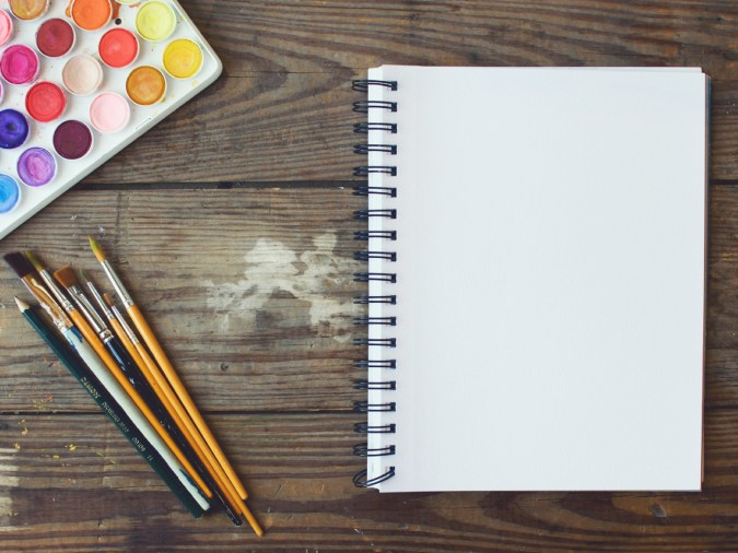 creating a yearbook style guide