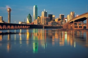 Dallas Texas Beaches