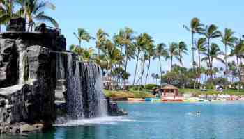Hilton waikoloa village kid friendly big island lodging best hotel pools in the united states for families publicscrutiny Gallery