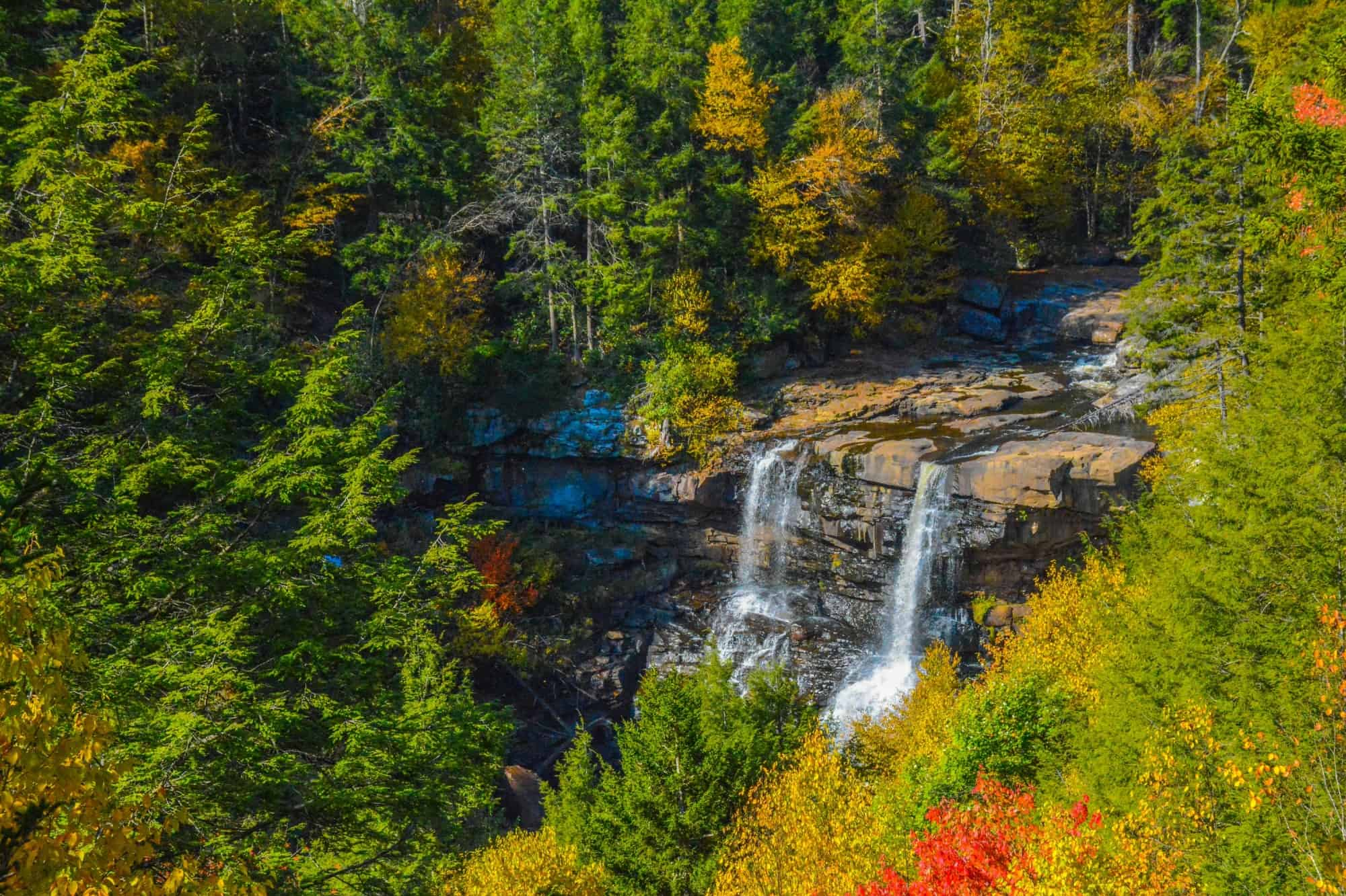 Top 10 Things To Do On Your West Virginia Vacation With