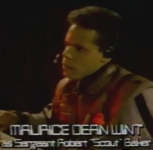 Maurice Dean Wint