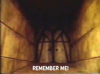 REMEMEBER ME!