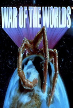 War of the Worlds 1987 TV Series Poster