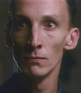 War of the Worlds: Julian Richings as Ardix