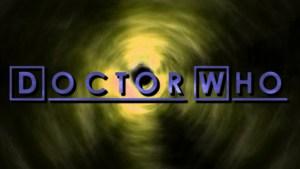 Alternate Universe Doctor Who Logo Wallpaper