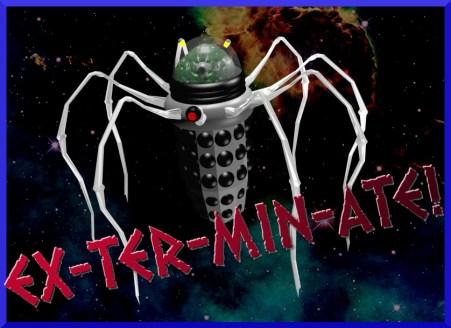 Spider Dalek