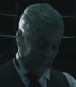 Jack Clay as Ogilvy